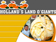 Holland's Land O'Giants